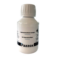 Pazzox Desinfecterende Handgel 100ml