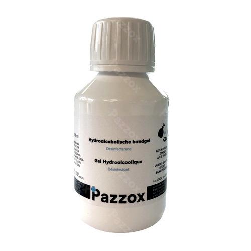 Pazzox Desinfecterende Handgel 100ml