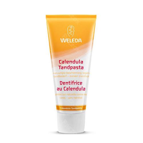 Weleda Tandpasta Calendula 75ml