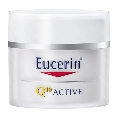 Eucerin Gezicht Q10 Dagcreme 50ml