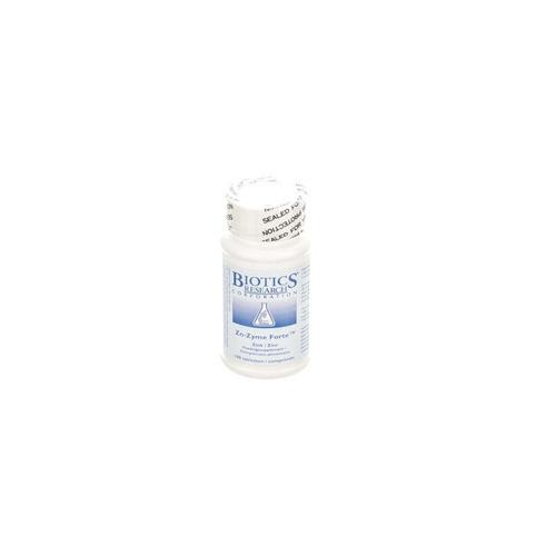 Zn-zyme Biotics Comp 100x15mg