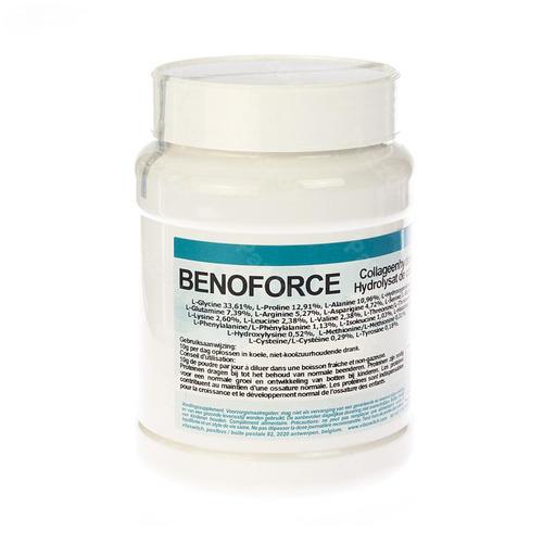 Benoforce Pdr Pot 450g