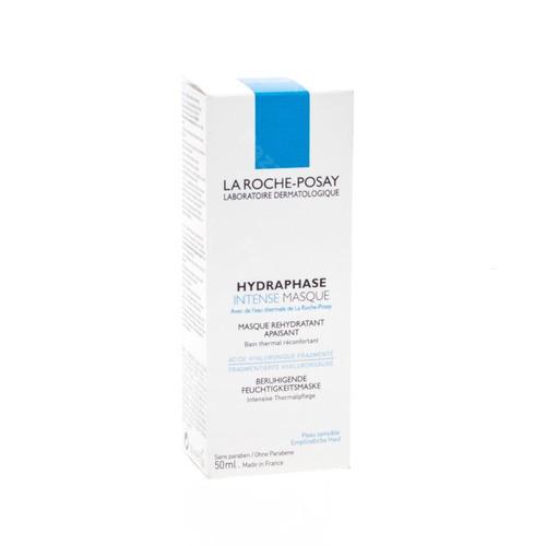 La Roche Posay Hydraphase Intense Masker Rehydra Verzacht50ml