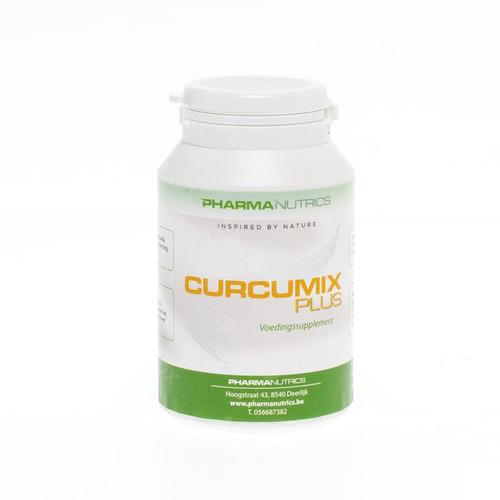 Curcumix Plus Comp 60 Pharmanutrics