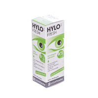Hylo-fresh Oogdruppels 10ml