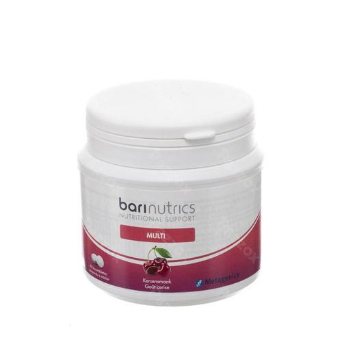 Barinutrics Multi Kers Kauwtabl 90 Nf