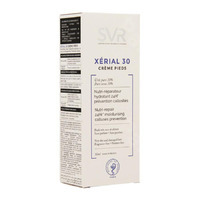 Xerial 30 Voetcreme Tube 50ml