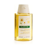Klorane Shampoo Met Kamille 100ml (pocket)