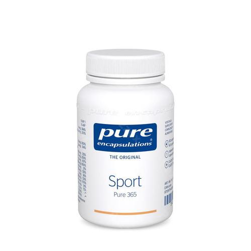 Pure Encapsulations Sport Pure 60 Capsules