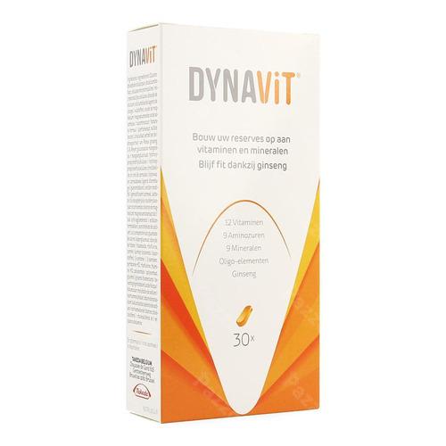 Dynavit Comp 30