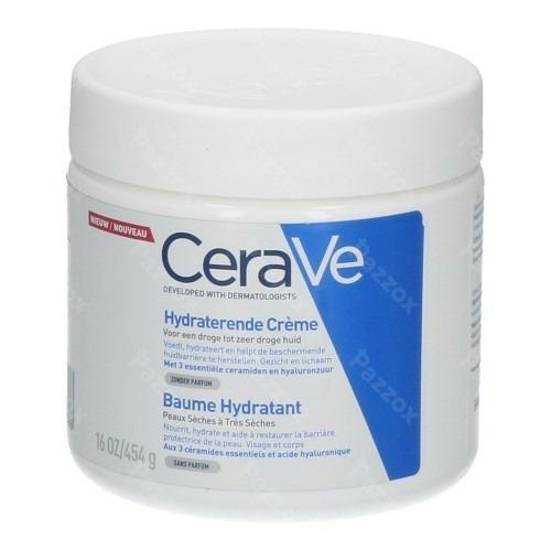 Cerave Balsem Hydraterend 454ml