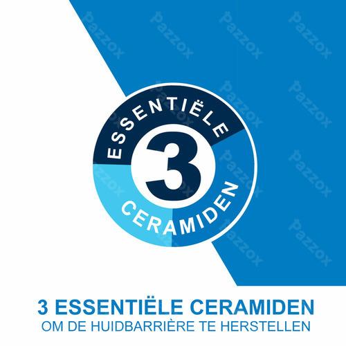 Cerave Hydraterende Gezichtscrème Spf25 Normale Tot Droge Huid 52ml