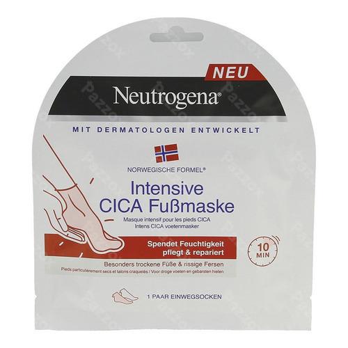 Neutrogena Voeten Masker