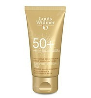 Widmer Sun Protection Face 50+ Geparfumeerd 50 Ml