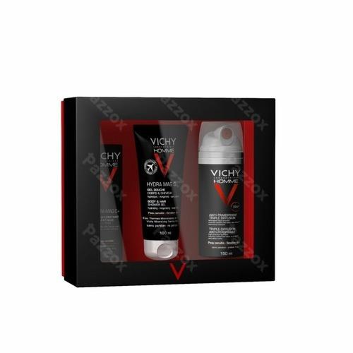 Vichy Homme Geschenkpakket