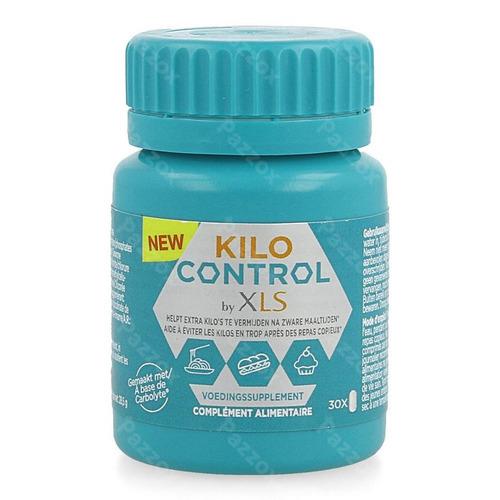 Xls Med. Kilo Control Comp 30