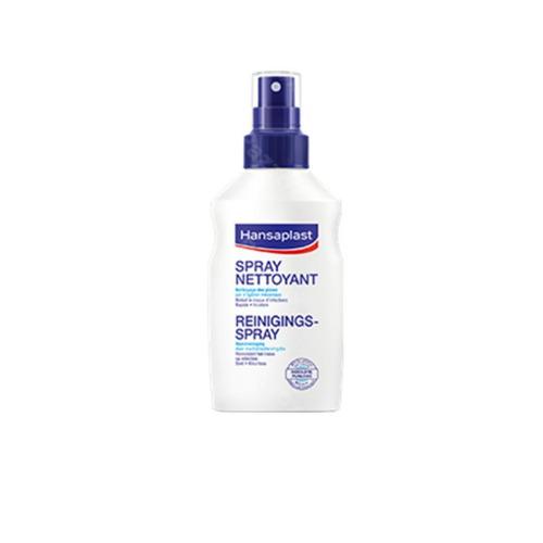 Hansaplast Wondreiniging Spray 50ml